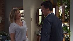 Steph Scully, Jack Callaghan in Neighbours Episode 7724