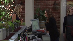 Courtney Grixti, Terese Willis in Neighbours Episode 7724