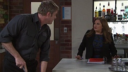 Gary Canning, Terese Willis in Neighbours Episode 7724