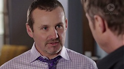 Toadie Rebecchi, Gary Canning in Neighbours Episode 7724