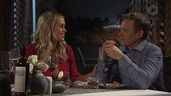 Courtney Grixti, Paul Robinson in Neighbours Episode 7724
