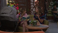 Piper Willis, Paige Novak in Neighbours Episode 7724